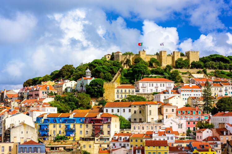 Stedentrip sfeervol Lissabon
