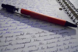 Workshop 'Levensverhaal schrijven'
