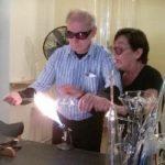 Workshop glasblazen