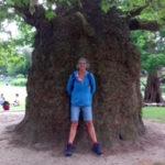 Wandelreis tuinenrijk Kent