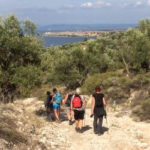Culinaire wandelreis Lesbos
