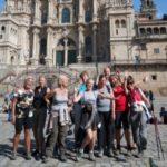 Pelgrimstocht Camino Portugues naar Santiago