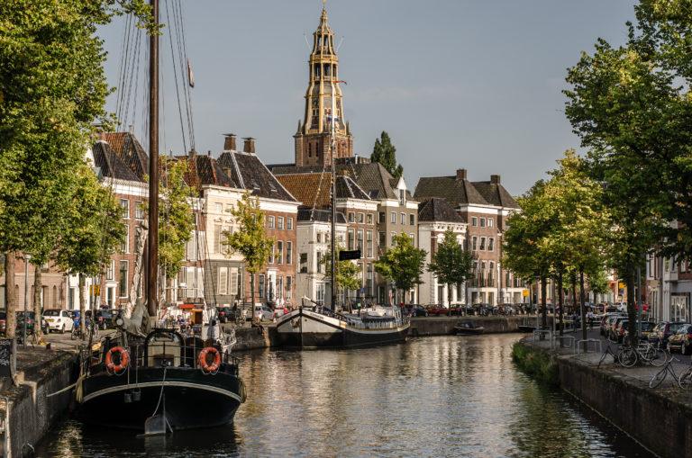 Gastvrij Groningen