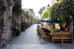 Joie de Vivre in Maastricht