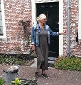 Levendig Leiden (wandel- & vaartocht)