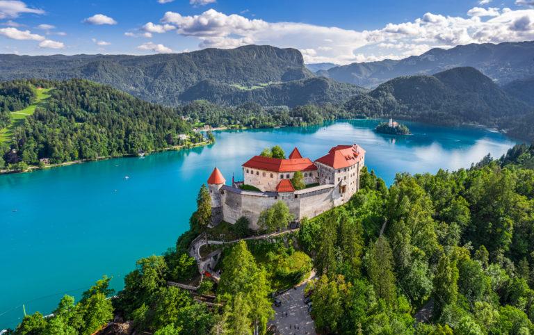 Slovenië: verrassingen achter de Alpen