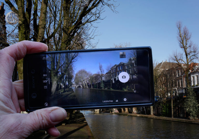 Kanjer in kiekjes…met je smartphone