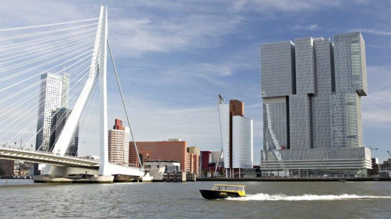 Op z'n Rotterdams