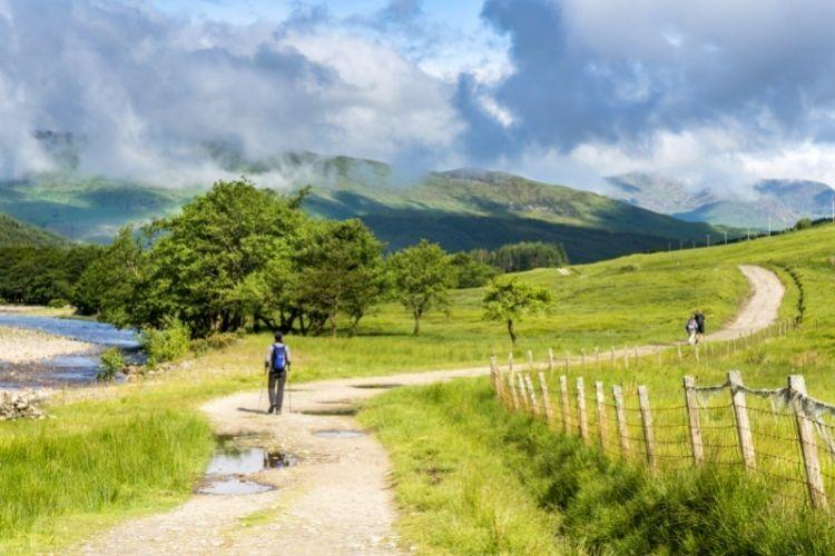Wandelreis Schotland – de West Highland Way