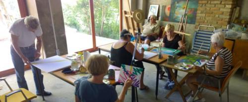 2016 Atelier