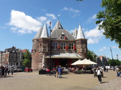 20180613 Amsterdam Waag (1)