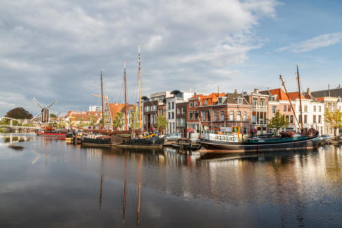 Leiden Galgewater haven