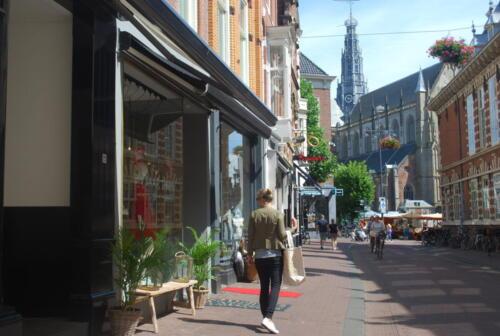 Gouden Straatjes 02 Zijlstraat