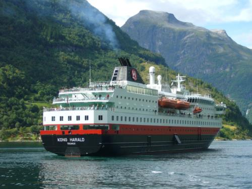MS Kong Harald1