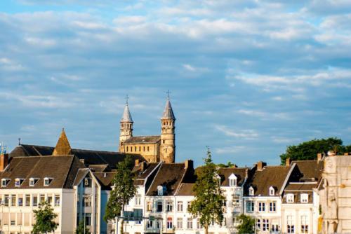 Maastricht Binnenstad 1