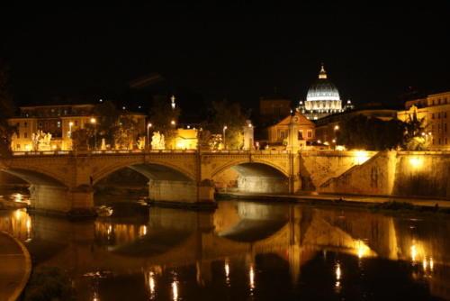 Rome BTS (20)