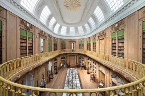 Teylers Museum Haarlem ®Kees Hageman (17)