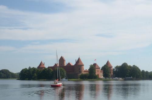 Trakai-Litouwen