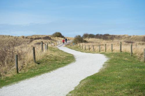 Wandelen-Ameland